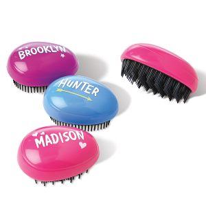 Personalized Hair Brush