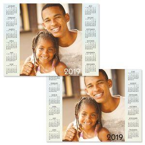 Year At A Glance Photo Calendar