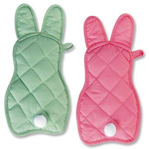Bunny Hot Pads