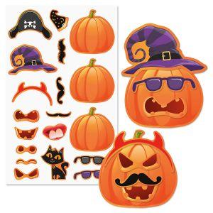 Make-a-Jack Sticker Sheets - BOGO