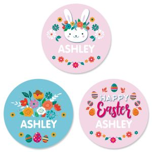 Easter Variety Stickers