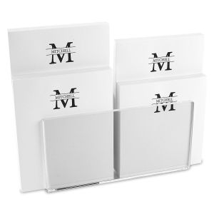 Front & Center Notepad Set