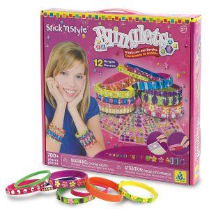 Stick 'n' Style™ Blinglets