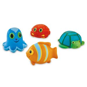 Seaside Sidekicks Water Squirters by Melissa & Doug®