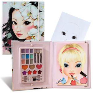 STYLEModel Makeup Folder