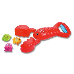Louie Lobster Claw Dive-and-Retrieve Game  by Melissa & Doug®