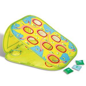 Chameleon Bean Bag Toss by Melissa & Doug®