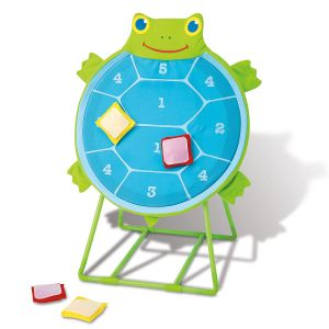 Dilly Dally Target Game by Melissa & Doug®