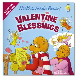 Berenstain Bears Valentine Blessings