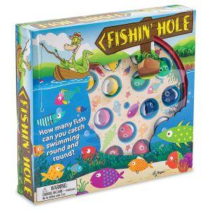 Fishing Hole Game