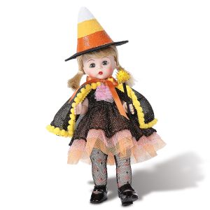 Madame Alexander® Candy Corn Doll