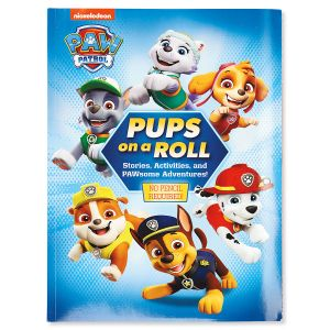 My Very Own Big Book of Paw Patrol Pups at Play
