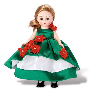 Madame Alexander® Christmas Cheer Doll