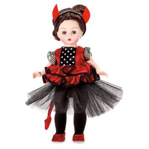 Madame Alexander Darling Devil Doll