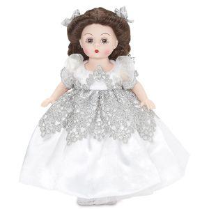 Madame Alexander® Silver Bell Angel Doll