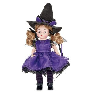Madame Alexander Sweet Spells Doll