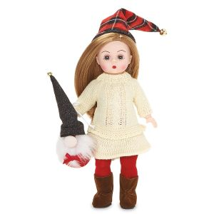 Madame Alexander Gnome for the Holidays Doll