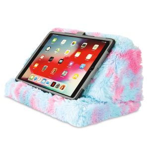 Sherbert Tie-Dye Tablet Holder
