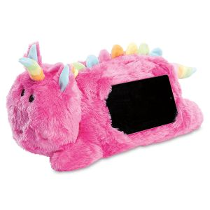 Furry Unicorn Tablet Holder
