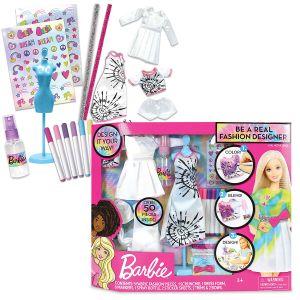 Barbie™ Tye-Dye Fashion Designer