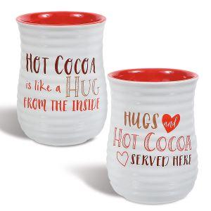 Cozy Hand Mug
