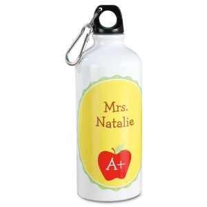 World's Greatest Teacher  Water Bottle