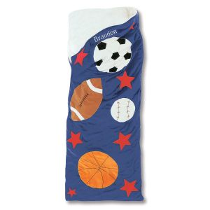 Sports Sleeping Bag