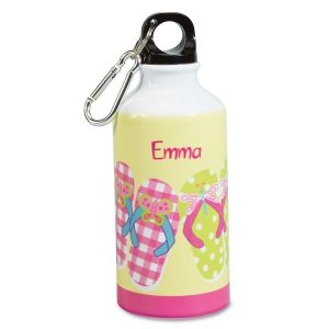 Flip Flop Water Bottle