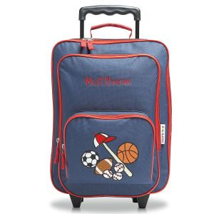 All Sports Rolling Luggage