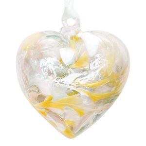 Birthstone Hearts Decos