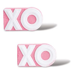 XOXO Bath Fizzers