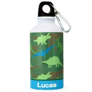 Dinosaur Water Bottle