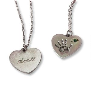 Mommy And Me Necklaces