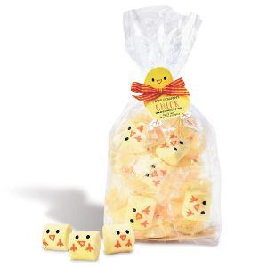 Chick Marshmallows