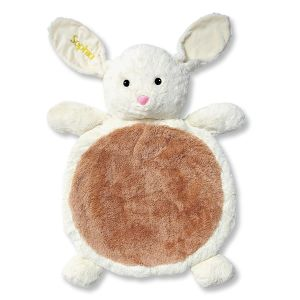 Bunny Baby Floor Cushion