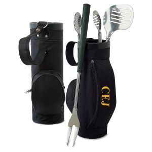 Golf Utensil Set