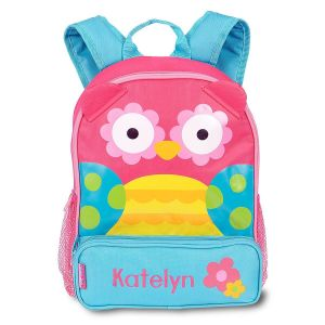Owl 3-D Backpack by Stephen Joseph®