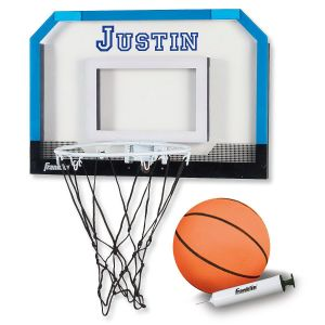 Over-the-Door Pro Hoops Basketball