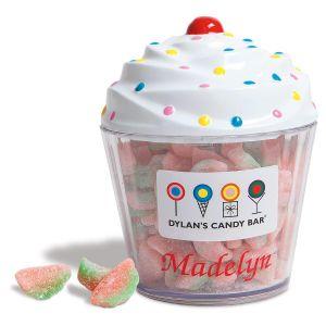 Candy Bar Cupcake by Dylan's Candy Bar