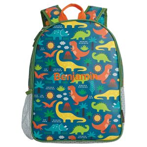 Dinosaur Personalized Backpack from Petit Collage®
