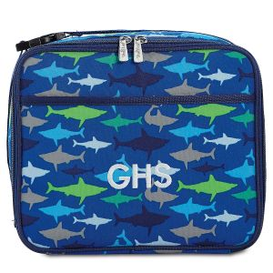 Jaws Lunch Bag