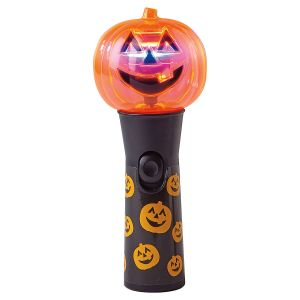 Pumpkin Light Wand Spinner