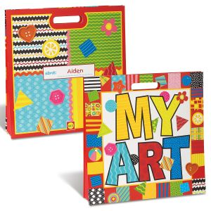 Personalized Tots Art Gallery