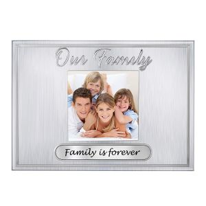 Our Family Personalized Photo Album