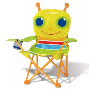 Personalized Buggy Camp Chair by Melissa & Doug®