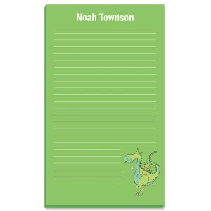 Dragon Note Pad