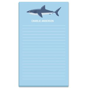 Shark Note Pad
