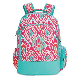 Personalized Beachy Keen Backpack - Monogram
