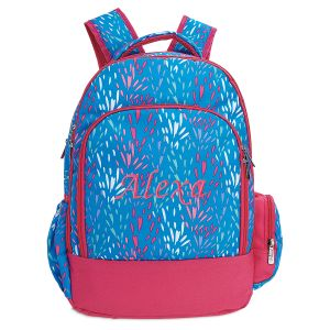 Personalized Sparktacular Backpack  – Name