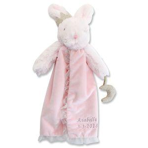 Personalized Bunny Lovie
